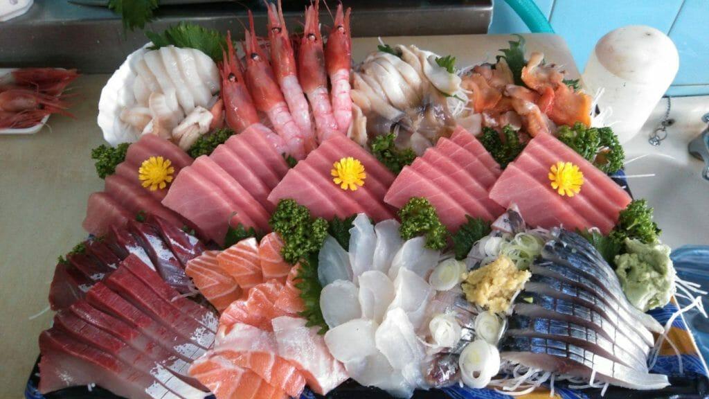 活きの魚政08