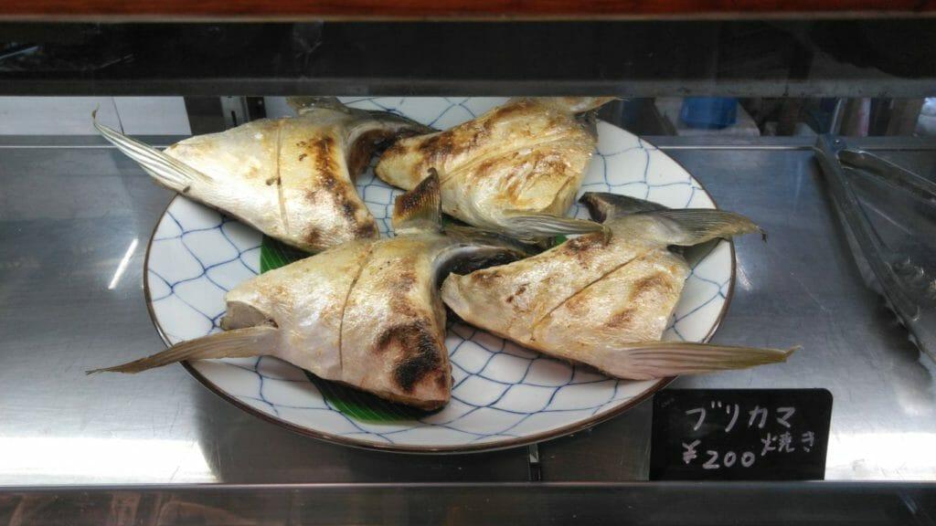 活きの魚政09