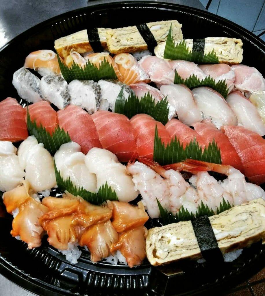 活きの魚政12